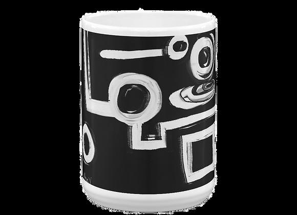 """""""Velvet"""" 00.5 Mug"""