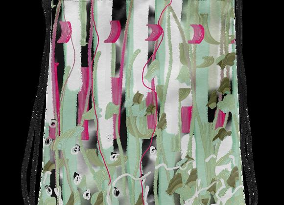 Mint Julep 00.4 Drawstring bag
