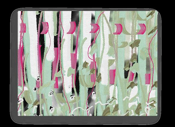 Spearmint 00.4 Canvas