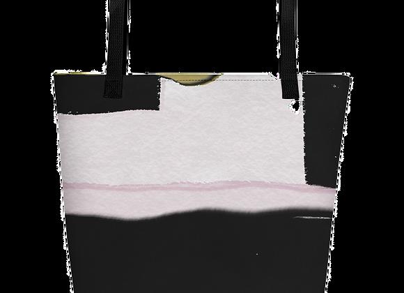 """""""Velvet"""" 00.8 Beach Bag"""