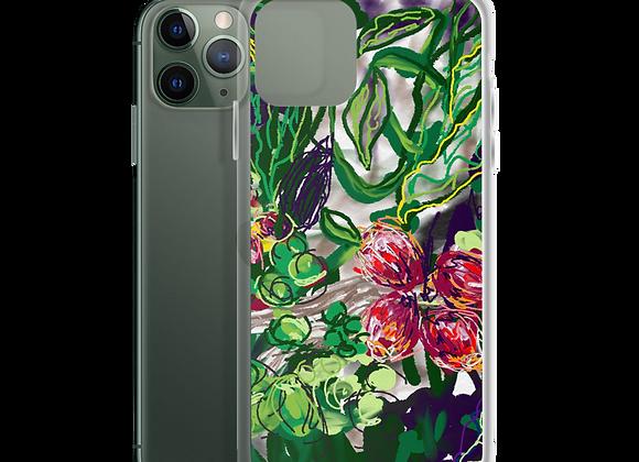 """""""Arabica"""" iPhone Case"""
