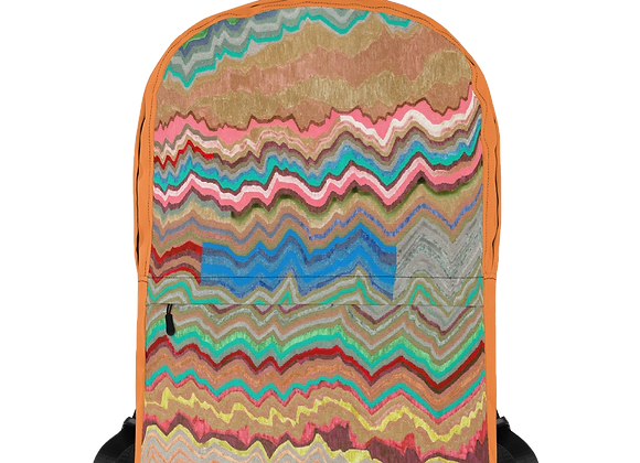 """Disperse"" Backpack"