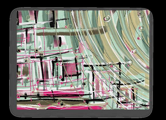 Spearmint 00.3 Canvas