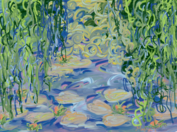 Water Lily 00.5