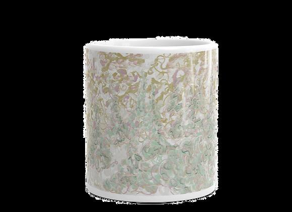 """Oh Evergreen"" 00.5 Mug"
