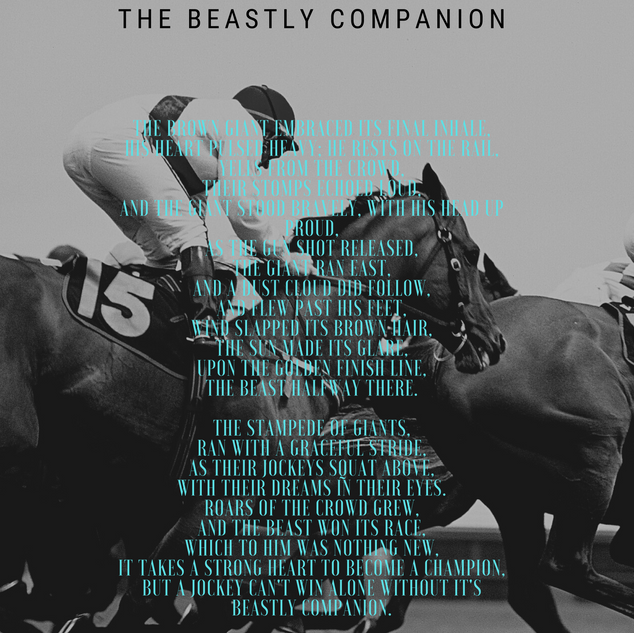 The Beastly Companion