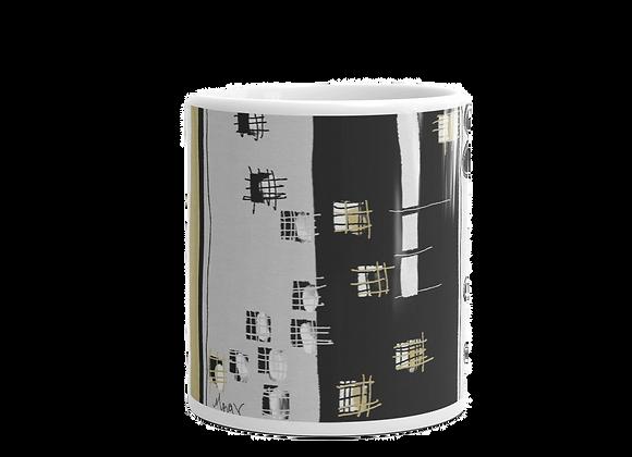 """""""Velvet"""" 00.1 Mug"""