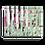 Thumbnail: Mint Julep 00.4 Canvas