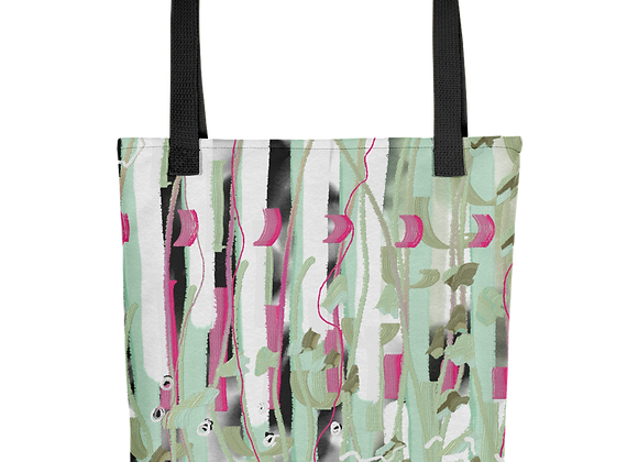 Mint Julep 00.4 Tote bag