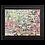 """Thumbnail: """"Lipstick"""" 00.2 Framed Poster"""