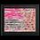 """Thumbnail: """"Lipstick"""" 00.10 Framed Poster"""
