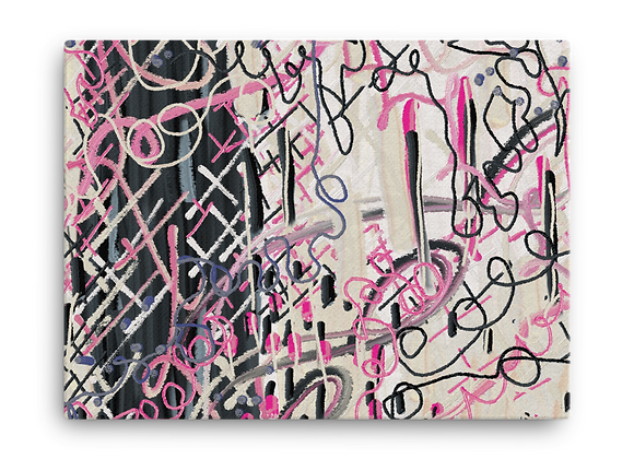 Lipstick 00.7 Canvas