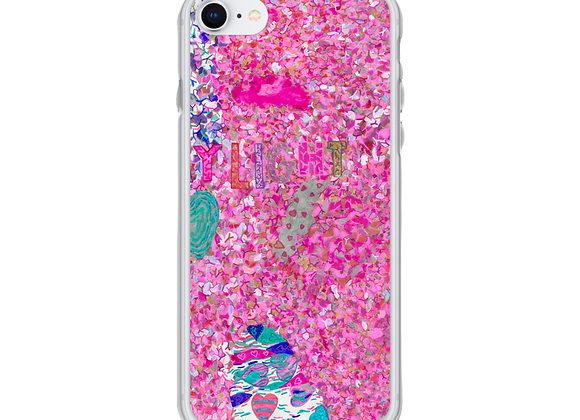 """""""Step Into the Daylight"""" iPhone Case"""
