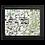 Thumbnail: Mint Julep 00.5 Framed photo paper poster