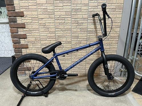 Bicicleta Stranger Level 2021 - Azul