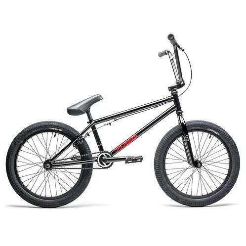 Copia de Bicicleta Stranger Spitfire 2021 - Negro