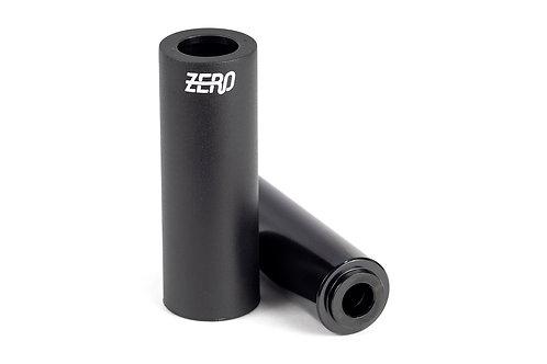 Plastic Peg Zero - Negro