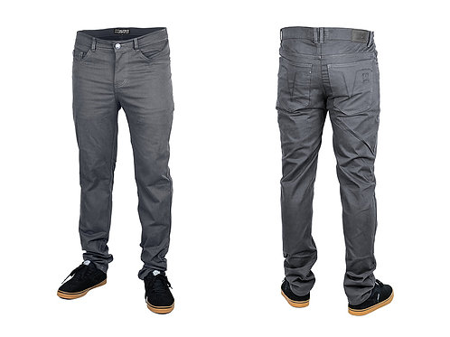 Pantalon Mutanty - Gris