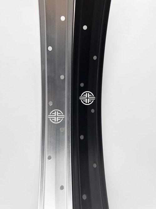 Rin Fate XL - Negro
