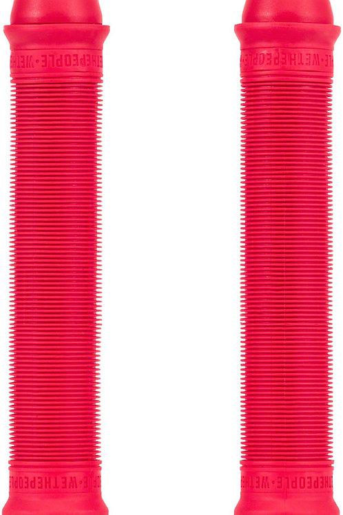 Maniguetas WTP Hilt -Rojo