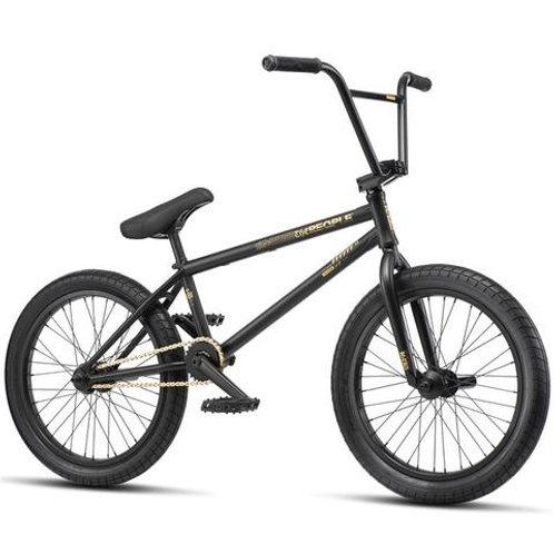 Bicicleta WTP Reason 2019 - Negro