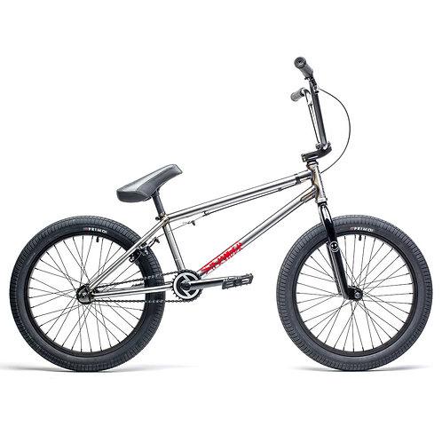Bicicleta Stranger Spitfire 2021 - Raw