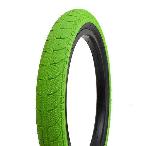 "Llanta Stranger Ballast 2.45"" - Verde Neon"