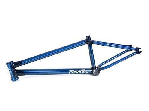 Marco Piraña Pro - Azul