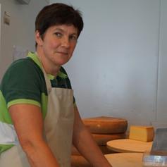 Sabine Tantscher - Verkäuferin