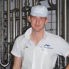 Peter Sutterlüty Betriebsleiter-Stv.