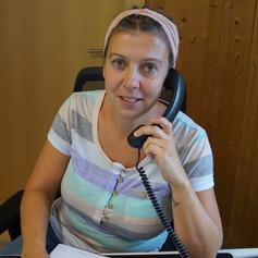 Susann Lorenz Büro