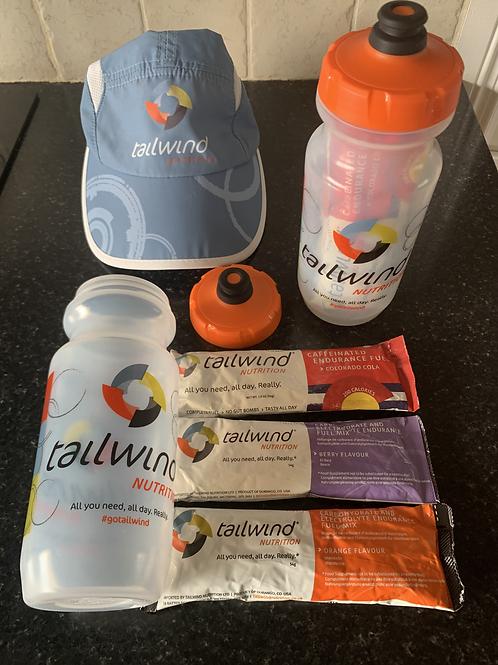 Tailwind starter pack