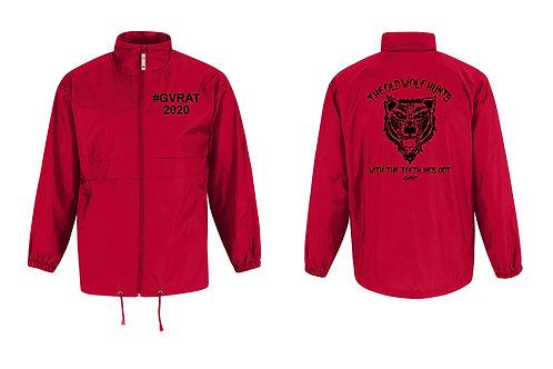 Wolf jacket