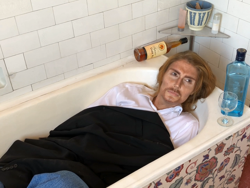 Bathtub Shakespeare