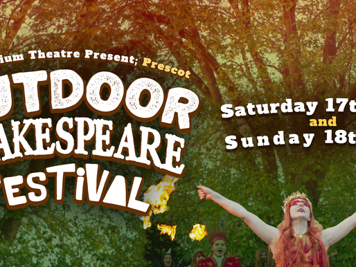 Outdoor Shakespeare Festival