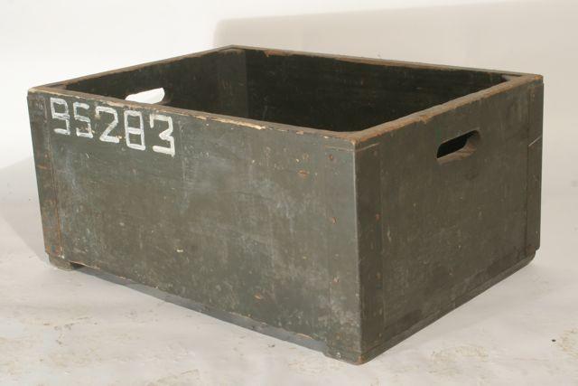 Cassa trasporto munizioni