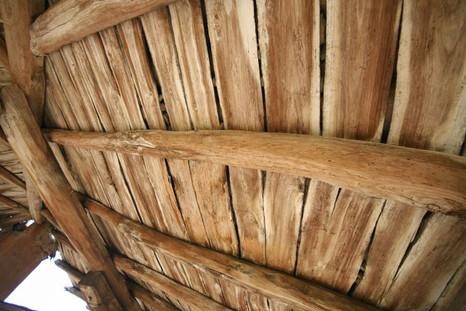 Solaio in legno
