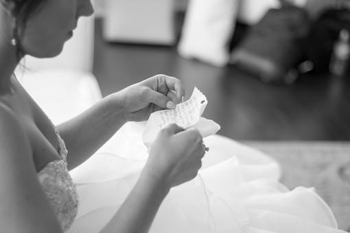 wedding love notes