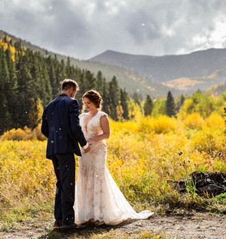 Elope in Aspen   Photography
