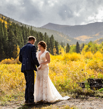 Elope in Aspen | Photography