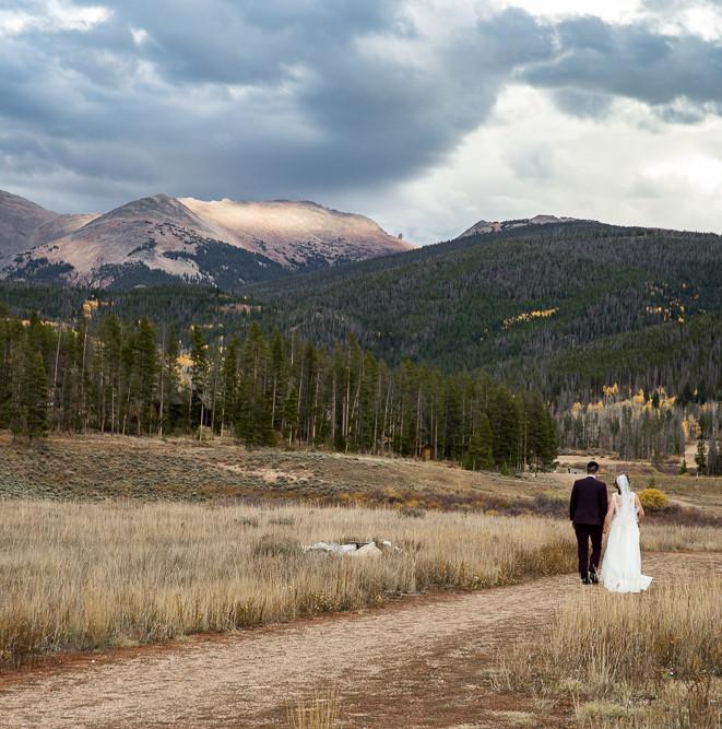 Rocky Mountain ceremony