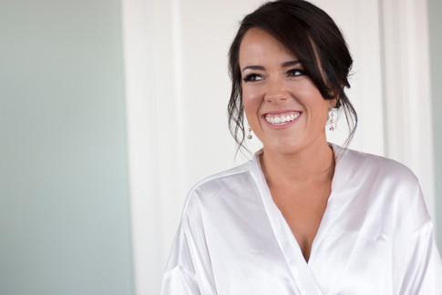 Happy Colorado Bride