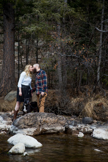 Colorado Wilderness engagement