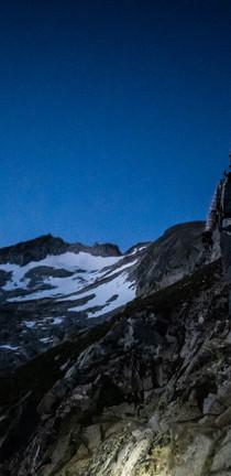 Colorado Adventure photographer - Capitol Peak ascent