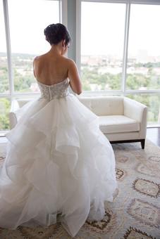 wedding ready