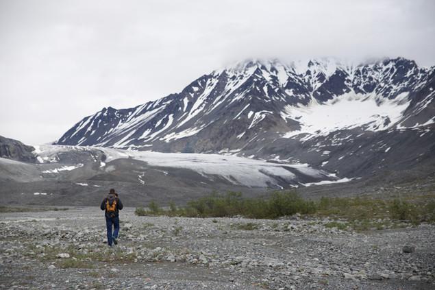 Alaskan adventure