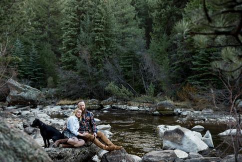Colorado Wilderness engagement
