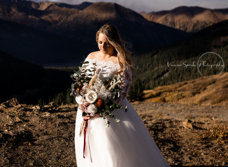 Find your Colorado elopement style