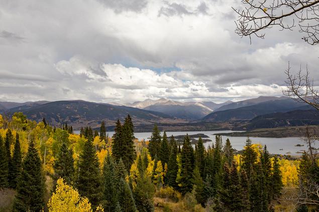 Summit County Fall