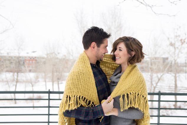 Colorado winter photographer